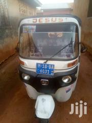 Bajaj Tricycle 2018 Registered | Motorcycles & Scooters for sale in Brong Ahafo, Tano South