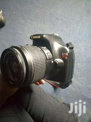 Canon 1100D   Cameras, Video Cameras & Accessories for sale in Greater Accra, Ga East Municipal