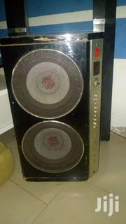 Powerful Woofer | TV & DVD Equipment for sale in Greater Accra, Ledzokuku-Krowor