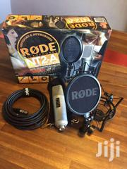 Rode NT2-A,Studio Mic. | Musical Instruments for sale in Greater Accra, East Legon