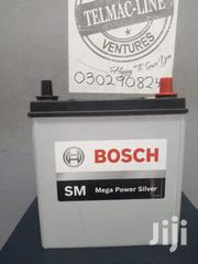 Car Battery 11 Plates(Bosch) | Vehicle Parts & Accessories for sale in Greater Accra, Abossey Okai
