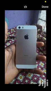iPhone 5s Used 16gb | Mobile Phones for sale in Greater Accra, Dansoman
