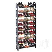 10 Steps Shoe Rack 30 Pairs | Furniture for sale in Eastern Region, Asuogyaman