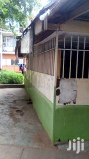 Two Joined Containers And An Enclosed Space In Kanda Estates | Commercial Property For Sale for sale in Greater Accra, Kanda Estate