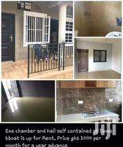 Chamber And Hall At Dome Kboat | Houses & Apartments For Rent for sale in Greater Accra, Accra Metropolitan