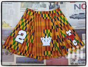 Designed Skirt | Clothing for sale in Greater Accra, Osu
