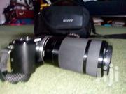 Sony Alpha 5000 | Cameras, Video Cameras & Accessories for sale in Greater Accra, Adenta Municipal