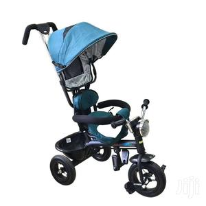 TRICYCLE/ BABY STROLLER