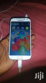 Samsung Galaxy S4   Mobile Phones for sale in Greater Accra, East Legon (Okponglo)
