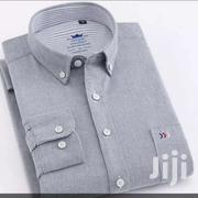 High Quality Men's Long Sleeve Shirt | Clothing for sale in Greater Accra, Tema Metropolitan