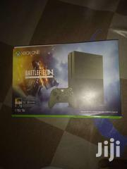 Brand New Xbox One(Fresh In Box) 1terrabyte | Video Game Consoles for sale in Greater Accra, Asylum Down