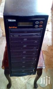 Telex Spin Wise 1 - 7 CD DVD Burner | Laptops & Computers for sale in Greater Accra, Ga West Municipal