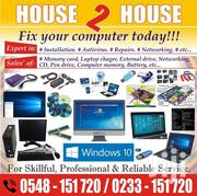 Computer Reapairs | Automotive Services for sale in Greater Accra, Alajo