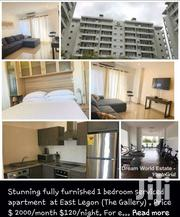 Fully Furnished Apartment  At Eastlegon   Houses & Apartments For Rent for sale in Greater Accra, East Legon