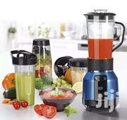 Gourmetmaxx Blenders | Kitchen Appliances for sale in Greater Accra, Achimota