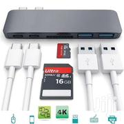 MULTIPORT USB-C ADAPTER 6 IN 1 | Computer Accessories  for sale in Greater Accra, South Labadi