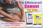 TILE CEMENT FOR SALE | Building & Trades Services for sale in Greater Accra, Roman Ridge