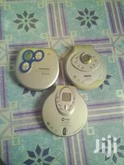 3 CD Player's Music Walkman | TV & DVD Equipment for sale in Greater Accra, Ga West Municipal