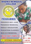 REMEDIAL CLASSES | Classes & Courses for sale in Osu, Greater Accra, Ghana