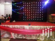 Stage For Rent By EVERGREEN RENTAL AND  EVENTS | Automotive Services for sale in Greater Accra, Ga South Municipal