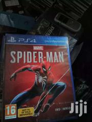 .Ps4 Spiderman | Video Games for sale in Greater Accra, Osu