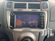 Toyota Vitz Car Radio Touch Screen | Vehicle Parts & Accessories for sale in Greater Accra, South Labadi