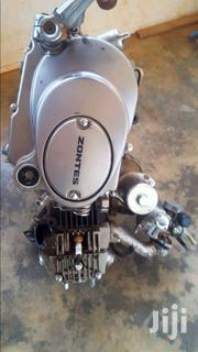 Zontes Motor Engine   Motorcycles & Scooters for sale in Eastern Region, Kwaebibirem