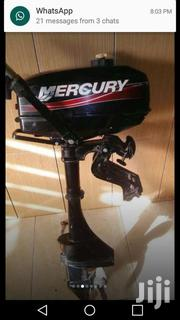 Outboard Motor 3.3 Mercury | Vehicle Parts & Accessories for sale in Eastern Region, Asuogyaman