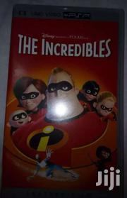 THE INCREDIBLES FOR PSP | Video Game Consoles for sale in Greater Accra, Adenta Municipal