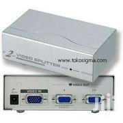 2port 350mhz VGA Videosplitter | Computer Accessories  for sale in Greater Accra, Dansoman