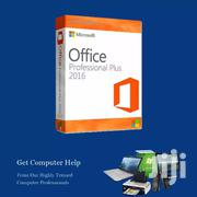 Original Microsoft Office 2016 | Computer Software for sale in Greater Accra, Labadi-Aborm