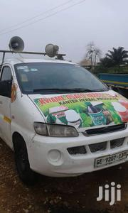 Strong Engine ,H1 Cargo,Neat Exterior, Low Fuel Consumption | Cars for sale in Eastern Region, Suhum/Kraboa/Coaltar