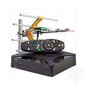 GOTV DECODER WITH ANTENNA | TV & DVD Equipment for sale in Greater Accra, Adenta Municipal