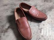 LEATHER BROWN SHOE SIZE 42 | Shoes for sale in Greater Accra, Ashaiman Municipal