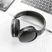 Baseus Encok Wireless Headphone D02 | Accessories for Mobile Phones & Tablets for sale in Greater Accra, Dansoman