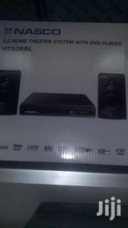 Nasco 2.0 Bluetooth Home Theatre   Audio & Music Equipment for sale in Greater Accra, Agbogbloshie