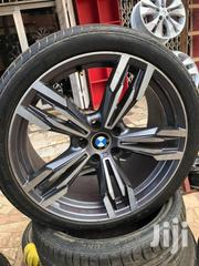 BMW Alloy Rims | Vehicle Parts & Accessories for sale in Greater Accra, Dansoman