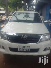 Toyota Hilux 2012 | Cars for sale in Greater Accra, Ga West Municipal