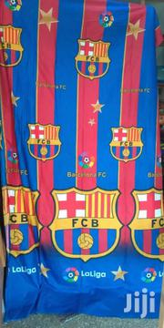FC BARCELONA Bedsheets King-size. | Home Accessories for sale in Greater Accra, Dansoman