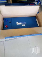 Truck Batteries Bosch 25 Plates Battery+Free Delivery-daf Benz Renault | Vehicle Parts & Accessories for sale in Greater Accra, North Kaneshie