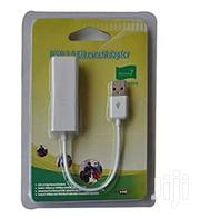 USB 2.0 To Lan Adapter | Computer Accessories  for sale in Greater Accra, Accra Metropolitan