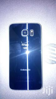 Samsung Galaxy S6 4g LTE 32gb | Mobile Phones for sale in Eastern Region, New-Juaben Municipal