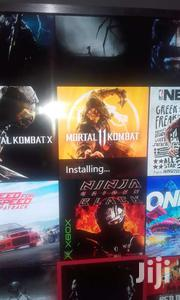 Mortal Kombat 11 And Any Xbox Games Available | Video Game Consoles for sale in Ashanti, Kumasi Metropolitan