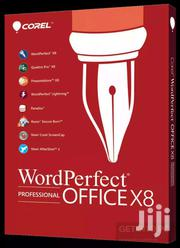 Corel Word Perfect Office X8 Professional. | Automotive Services for sale in Greater Accra, Tema Metropolitan