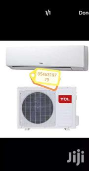 SAVE ENERGY 3STAR TCL 1.5HP SPLIT AIR CONDITION NEW   Home Appliances for sale in Greater Accra, Accra Metropolitan
