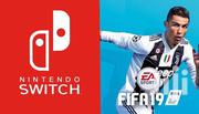 Nintendo Switch Fifa 19 | Video Game Consoles for sale in Greater Accra, Abossey Okai