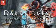 Nintendo Switch - Darksiders: Warmastered Edition | Video Game Consoles for sale in Greater Accra, Abossey Okai