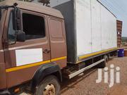 Mercedes Benz Container   Heavy Equipments for sale in Greater Accra, Achimota