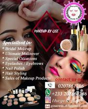 BRIDAL MAKEUP AND HAIR STYLING | Hair Beauty for sale in Eastern Region, New-Juaben Municipal