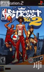 NBA STREET VOL 2 For PS2 | Video Game Consoles for sale in Greater Accra, Adenta Municipal